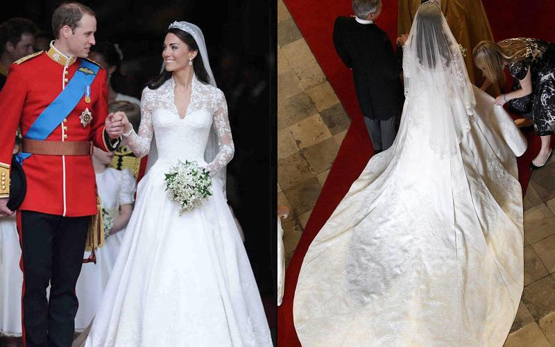 Весільні сукні пишні фото 25