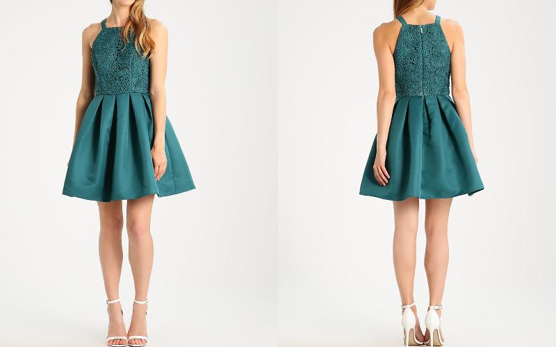 Випускні плаття 2019 (70 фото)  модні та гарні - «Поличка» 16dfdfcf35e50