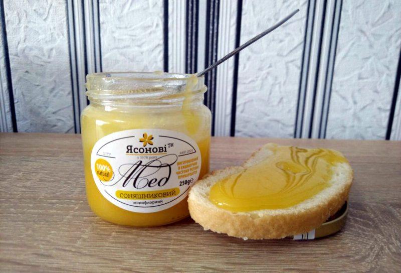 Як часто можна їсти мед