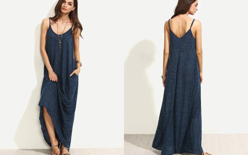 довге плаття фото 11