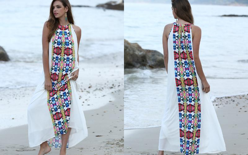 довге плаття фото 12