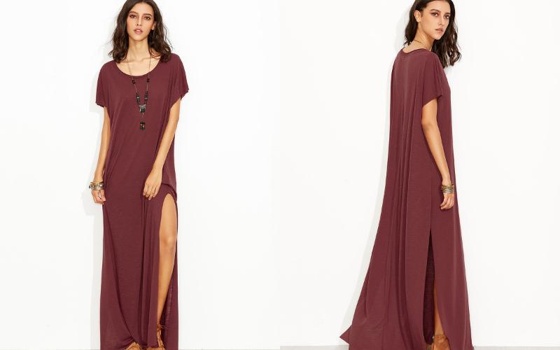 довге плаття фото 14