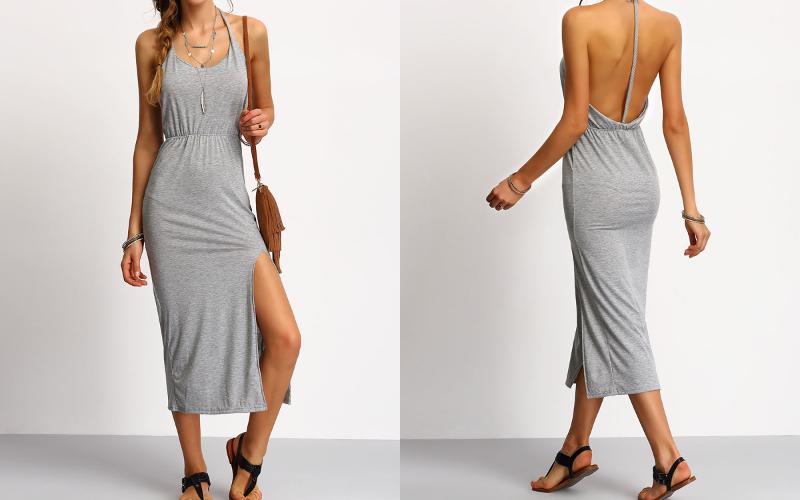 довге плаття фото 2