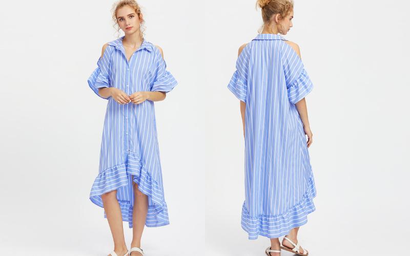 довге плаття фото 21