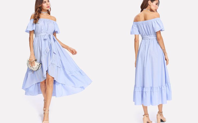 Літні плаття (54 фото)  мода 2018 року a0960c9884c62