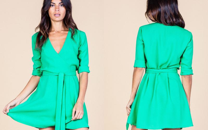 коротке плаття фото 2