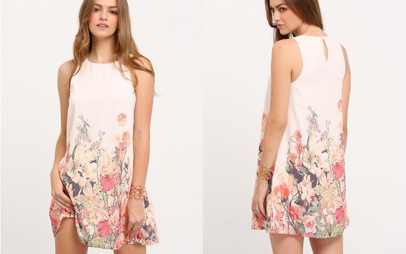 коротке плаття фото 11