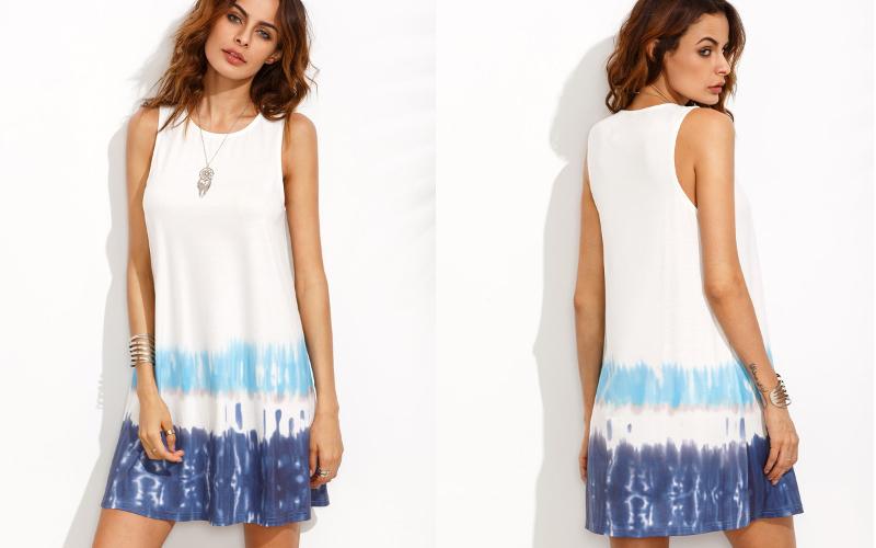коротке плаття фото 12