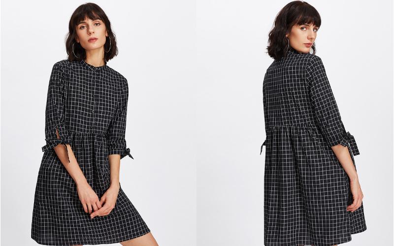 коротке плаття фото 15