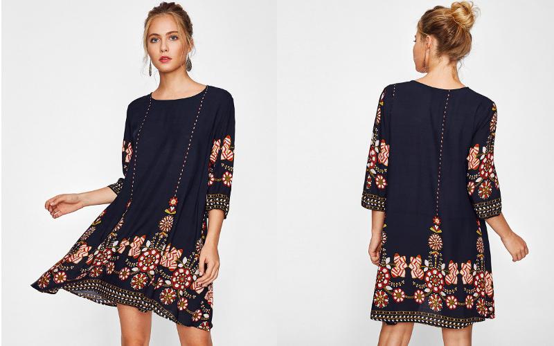 коротке плаття фото 23