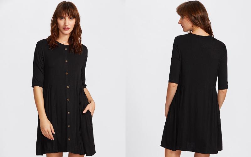 коротке плаття фото 24