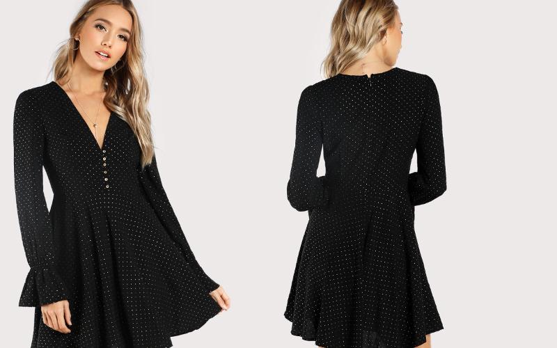 коротке плаття фото 27