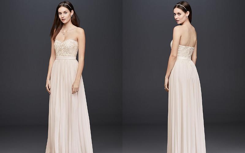 весільна сукня грецький стиль фото 1
