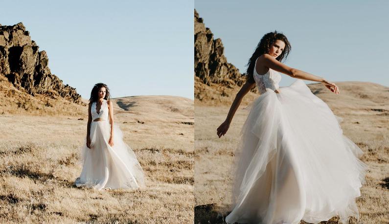 весільна сукня грецький стиль фото 6