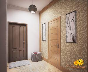 Вітальня і спальня в одній кімнаті 2 - фото 7