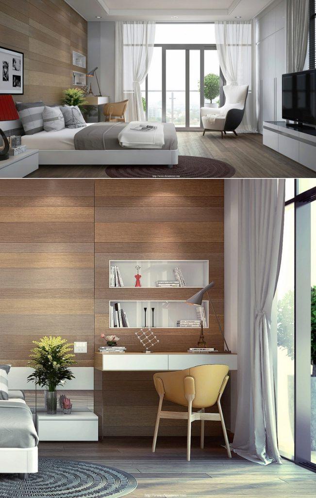 Дизайн сучасної пальної кімнати