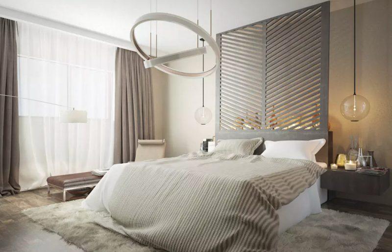 Ідеї оформлення для спальні