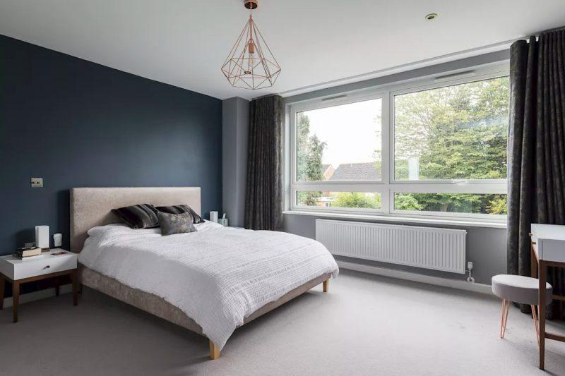 Ідеї оформлення спальної кімнати