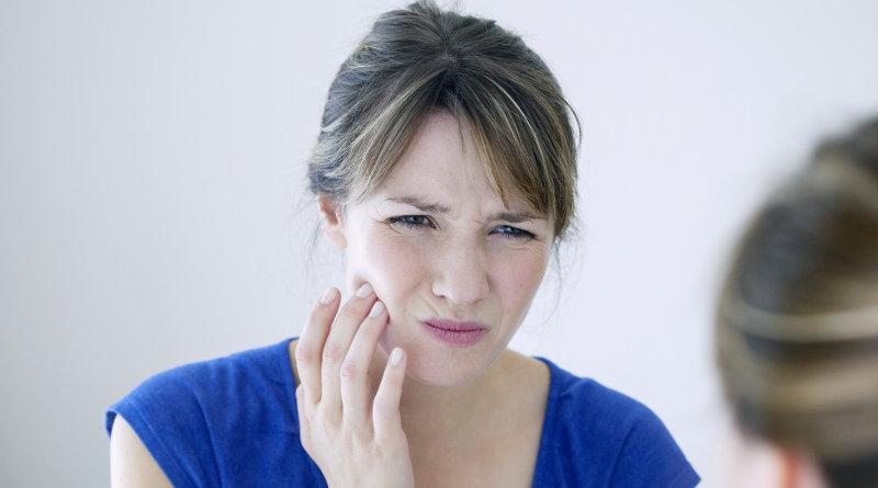 Що робити коли болить зуб