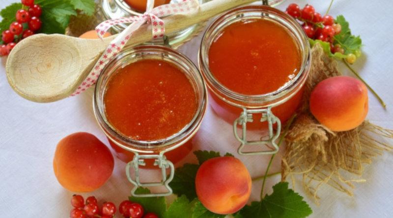 Варення з абрикос