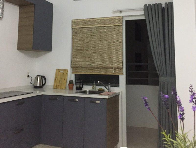Штори до кухні - фото 61
