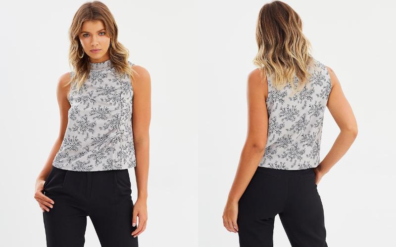 Жіночі блузки фото - 11