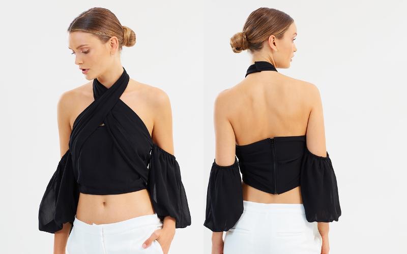 Жіночі блузки фото - 15