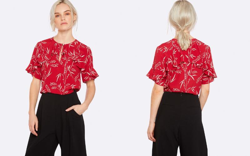 Жіночі блузки фото - 18