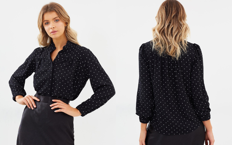 Жіночі блузки фото - 19