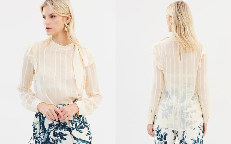 Жіночі блузки фото - 20