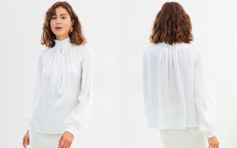 Жіночі блузки фото - 24
