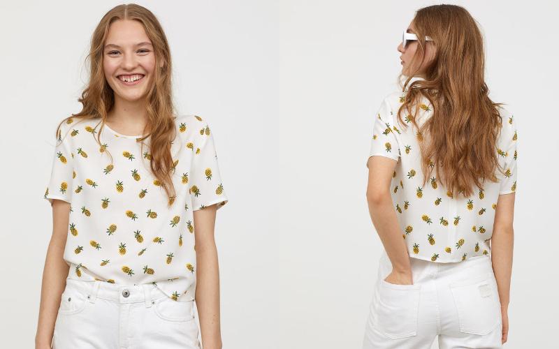 Жіночі блузки фото - 27