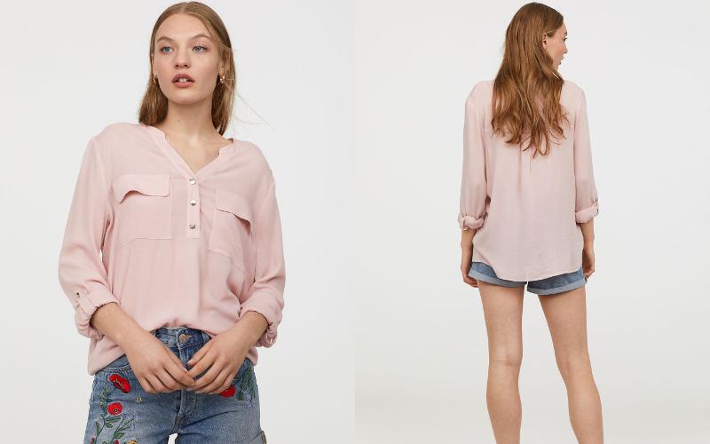 Жіночі блузки фото - 30