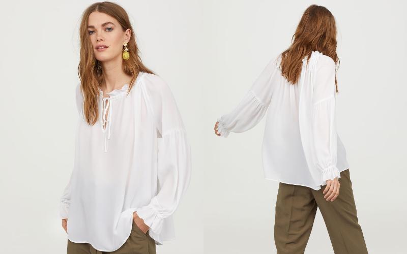 Жіночі блузки фото - 32