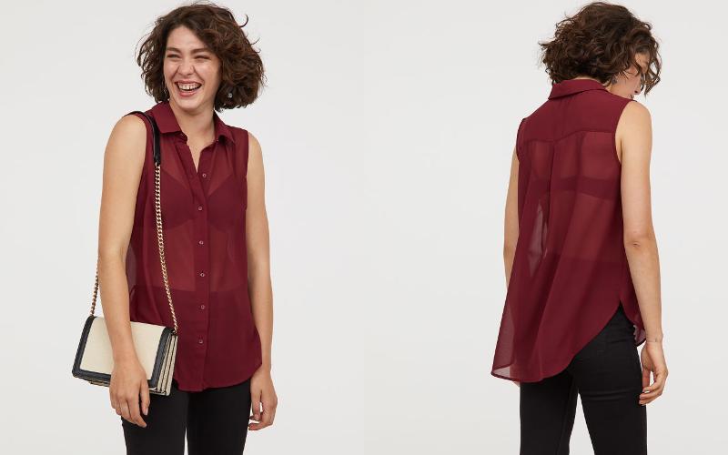 Жіночі блузки фото - 33