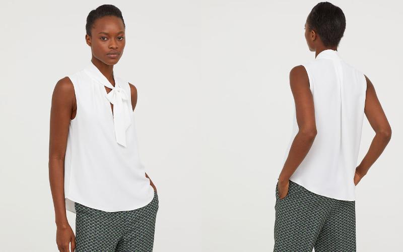 Жіночі блузки фото - 34