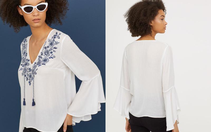 Жіночі блузки фото - 367