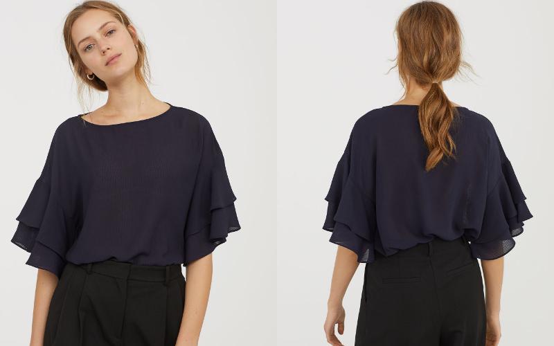 Жіночі блузки фото - 40