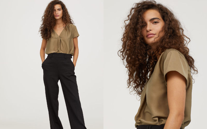 Жіночі блузки фото - 43