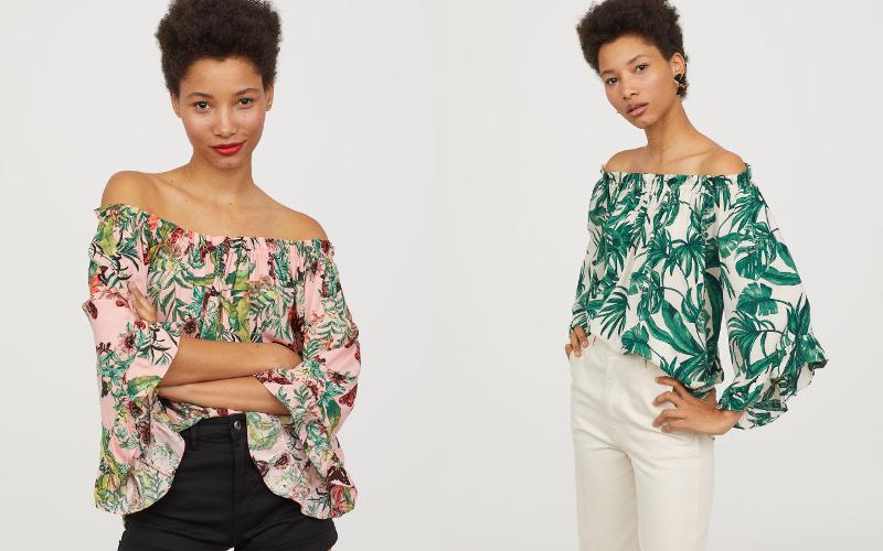 Жіночі блузки фото - 50