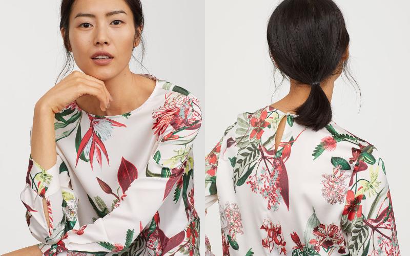 Жіночі блузки фото - 51
