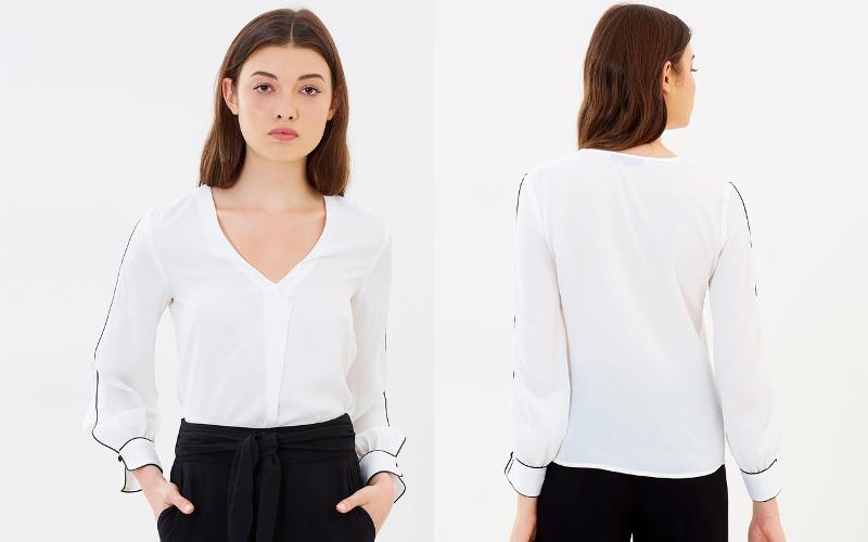 Жіночі блузки фото - 8