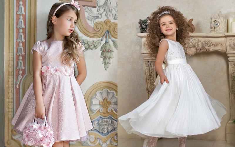 плаття для дівчаток фото - 1