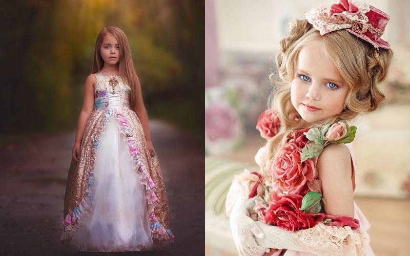 плаття для дівчаток фото - 10