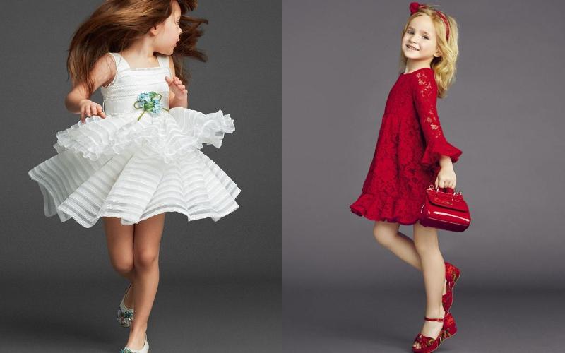 плаття для дівчаток фото - 2