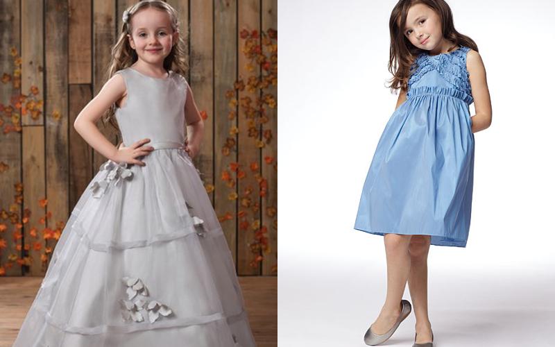 плаття для дівчаток фото - 4