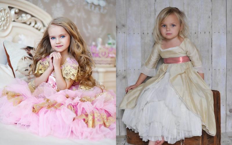 плаття для дівчаток фото - 8