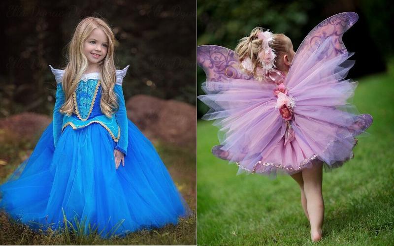 плаття для дівчаток фото - 9