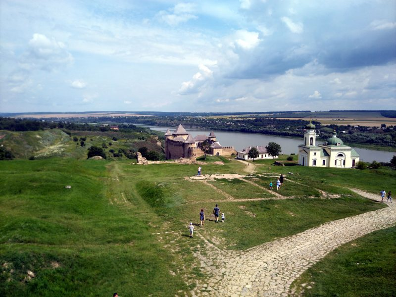 Хотинська фортеця - фото 15