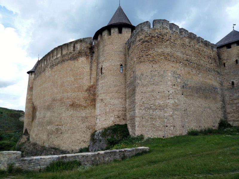 Хотинська фортеця - фото 2